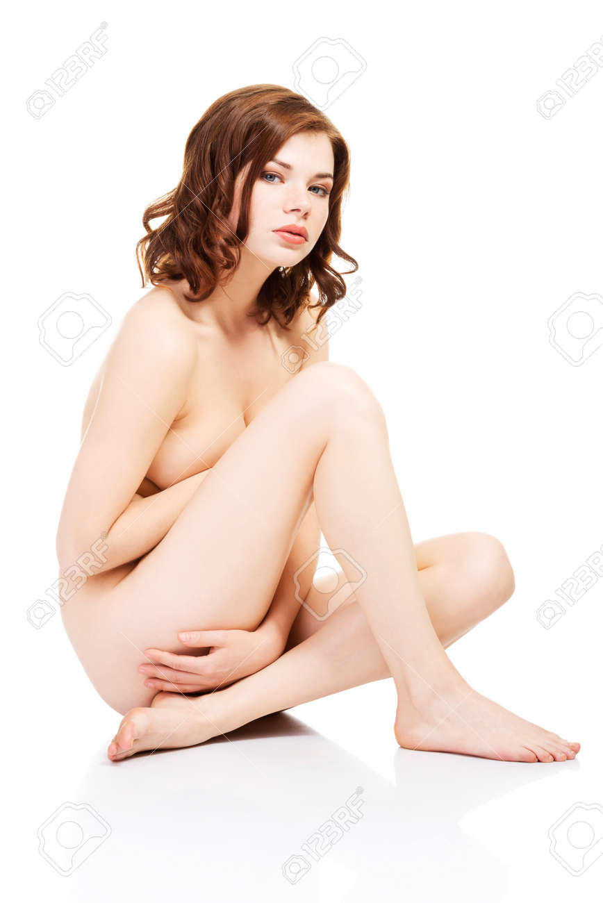 Clean sexy women naked