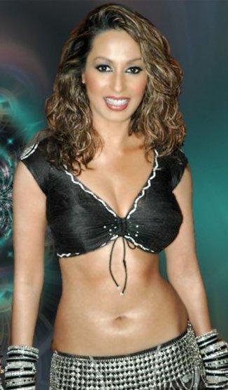 Hot sexy nude kashmira shah