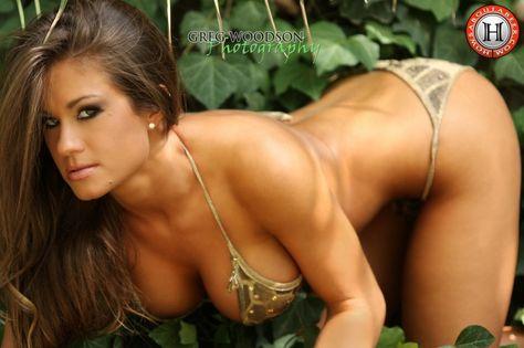 Brooke adams greg woodson