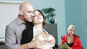 My nude wife big boobs