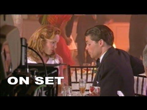 Rachel mcadams notebook scene
