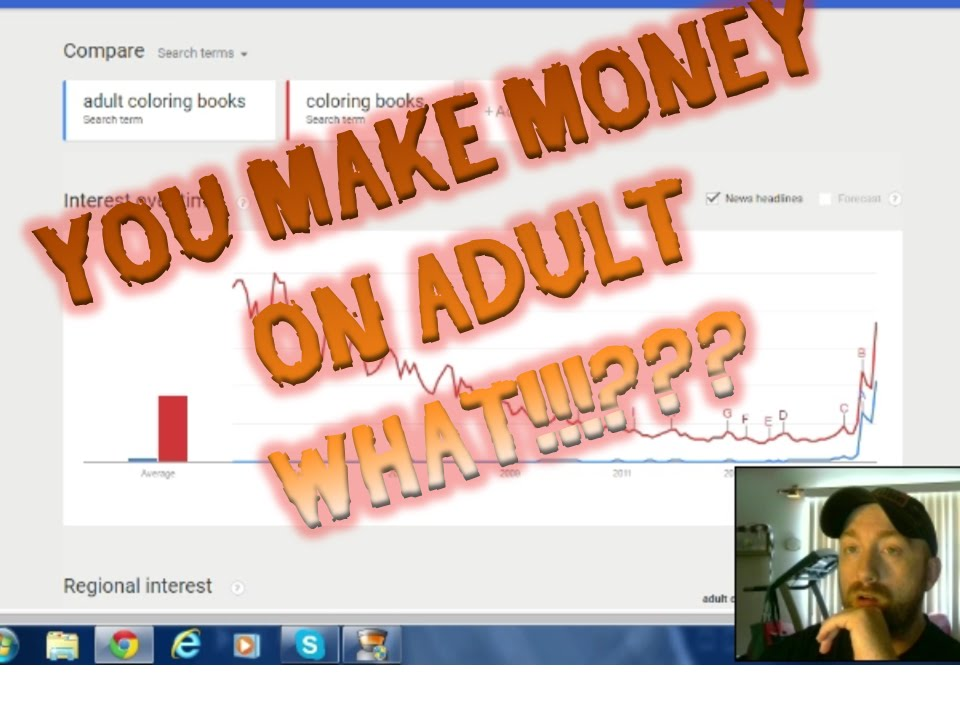 Making money taking adult pictures